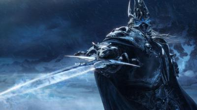 The Lich King Wallpapers - Wallpaper Cave