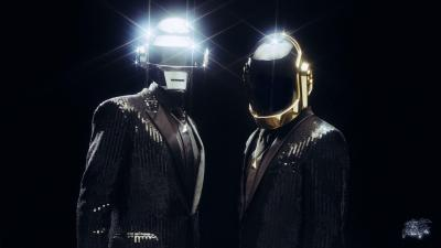 Daft Punk HD Wallpapers - Wallpaper Cave