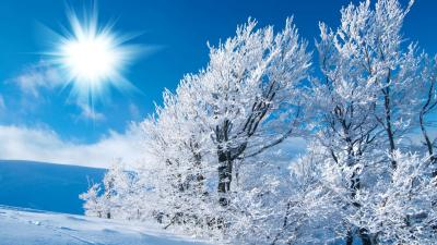 Cool Winter Backgrounds - Wallpaper Cave
