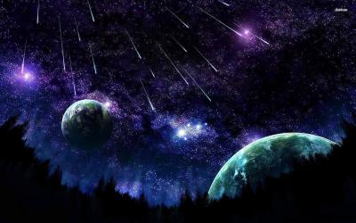 Night Sky Stars Wallpapers - Wallpaper Cave