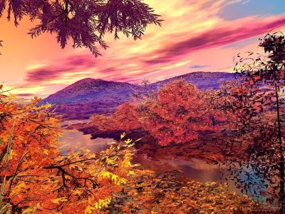 Autumn Pictures Wallpapers - Wallpaper Cave