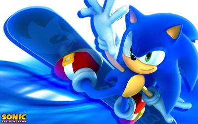Sonic The Hedgehog Wallpapers 2015 - Wallpaper Cave