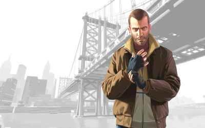 Gta4 Wallpapers - Wallpaper Cave