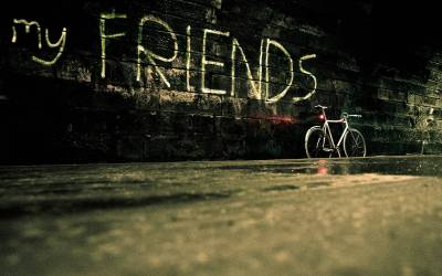 Best Friends Wallpapers - Wallpaper Cave