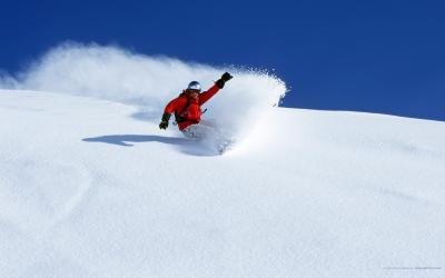 Snowboarding Wallpapers - Wallpaper Cave