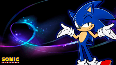 Sonic Wallpapers - Wallpaper Cave