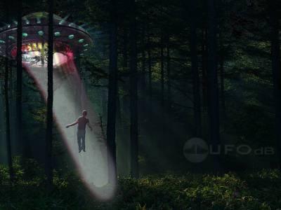 UFO Wallpapers - Wallpaper Cave