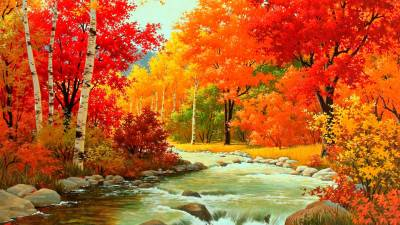 HD Autumn Wallpapers - Wallpaper Cave