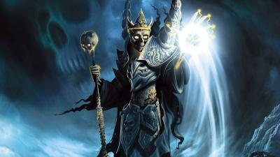 Lich King Wallpapers - Wallpaper Cave