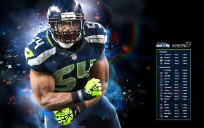 Seattle Seahawks Wallpapers - Wallpaper Cave