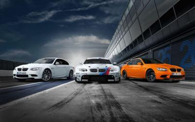 BMW M Wallpapers - Wallpaper Cave