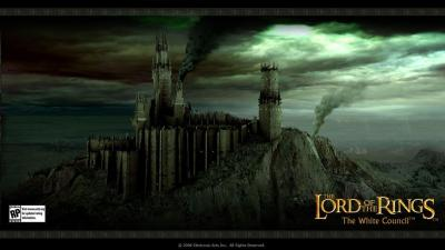 Lord Of The Rings HD Wallpapers - Wallpaper Cave