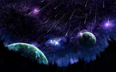 Cool Space Backgrounds Wallpapers - Wallpaper Cave