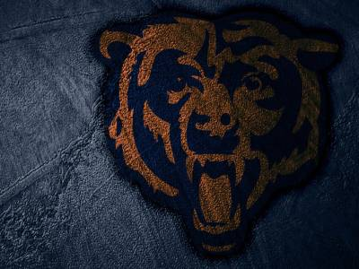 Chicago Bears Wallpapers - Wallpaper Cave