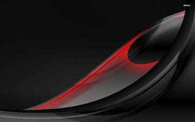 Cool Black And Red Wallpapers - Wallpaper Cave