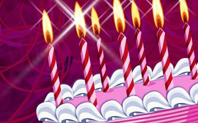 Wallpapers Happy Birthday - Wallpaper Cave