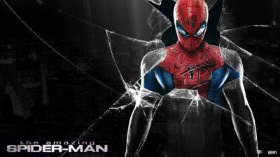 Spiderman Wallpapers - Wallpaper Cave