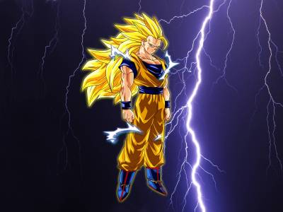 Wallpapers Of Goku - Wallpaper Cave