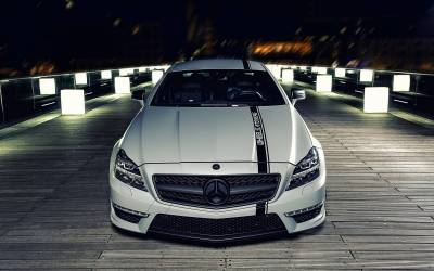 Mercedes AMG Wallpapers - Wallpaper Cave
