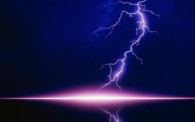Cool Lightning Backgrounds - Wallpaper Cave