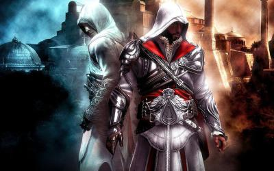 Assassin's Creed HD Wallpapers - Wallpaper Cave