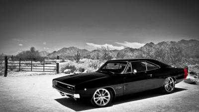 Muscle Cars HD Wallpapers - Wallpaper Cave