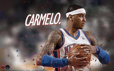 Carmelo Anthony Wallpapers 2015 HD - Wallpaper Cave
