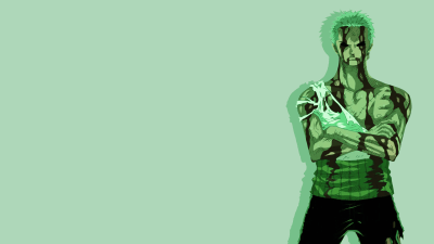 One Piece Zoro Wallpapers - Wallpaper Cave