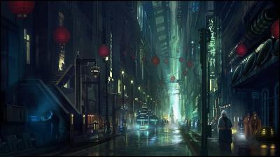 Cyberpunk Wallpapers - Wallpaper Cave