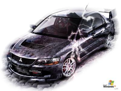 Mitsubishi Lancer Evo Wallpapers - Wallpaper Cave