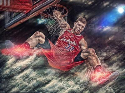 Blake Griffin Wallpapers - Wallpaper Cave
