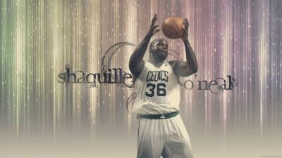 Shaq Wallpapers - Wallpaper Cave