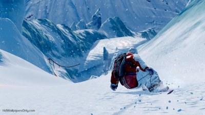 Snowboarding Wallpapers HD - Wallpaper Cave