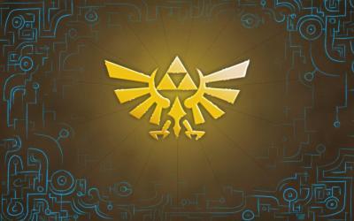 Cool Zelda Backgrounds - Wallpaper Cave