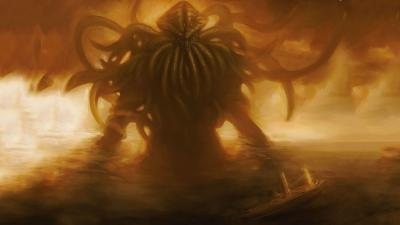 Cthulhu Wallpapers - Wallpaper Cave