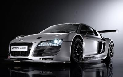 Audi R8 Wallpapers HD - Wallpaper Cave