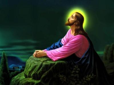 Jesus HD Wallpapers - Wallpaper Cave