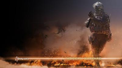 Modern Warfare 2 Wallpapers 1080p - Wallpaper Cave