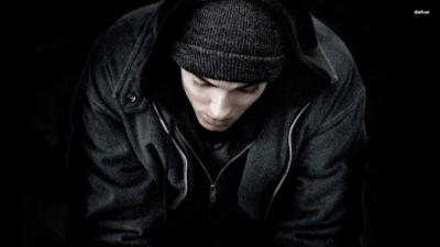 Eminem 8 Mile Wallpapers - Wallpaper Cave