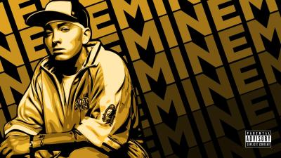 Eminem HD Wallpapers - Wallpaper Cave