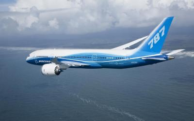 Boeing 787 Wallpapers - Wallpaper Cave