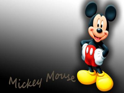 Mickey Mouse Backgrounds - Wallpaper Cave