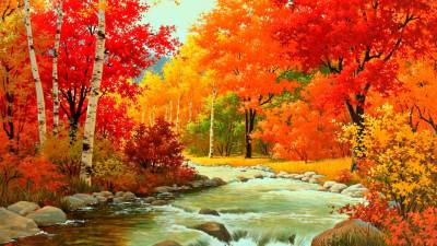 HD Autumn Wallpapers - Wallpaper Cave