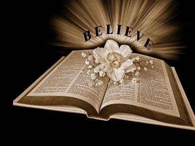 Holy Bible Wallpapers - Wallpaper Cave