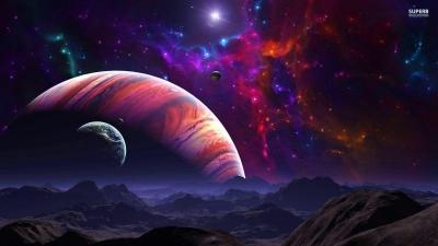 Space Wallpapers 1920x1080 - Wallpaper Cave