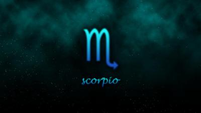 Scorpio Wallpapers - Wallpaper Cave