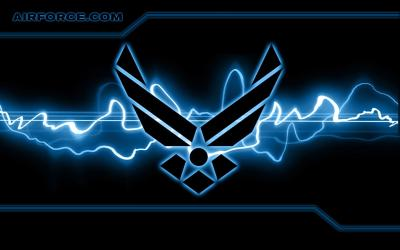 Air Force Logo Wallpapers - Wallpaper Cave