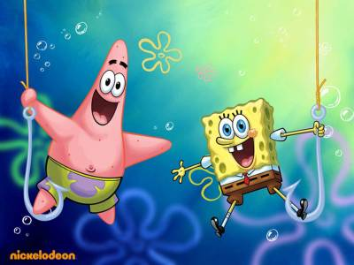 SpongeBob Wallpapers - Wallpaper Cave