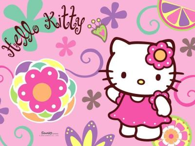 Hello Kitty Desktop Backgrounds Wallpapers - Wallpaper Cave