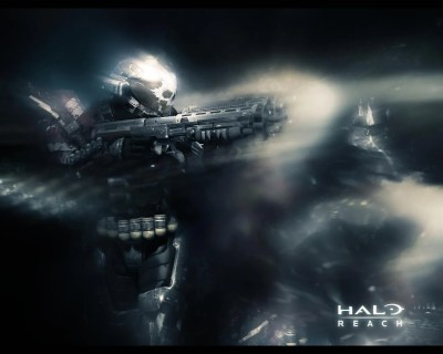 Halo Reach Wallpapers - Wallpaper Cave
